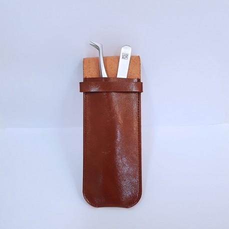 5N2 Professional Volume Lash Tweezers (Long) - a pair
