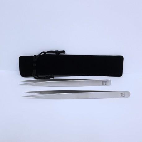 5N2 Professional Tweezers - Straight