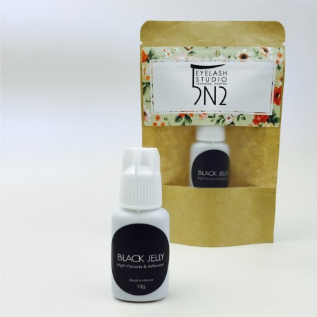 Black Jelly Glue