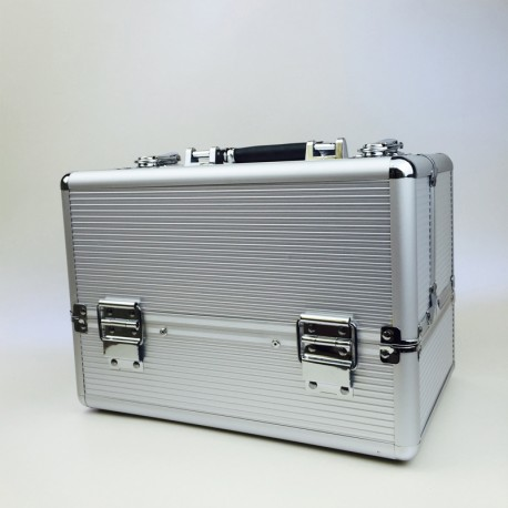 Beauty Box (silver)