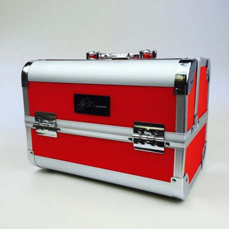 Beauty Box (Red)