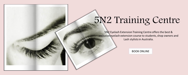 5N2 Training Centre