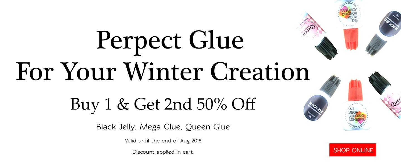 Winter Glue Special Event