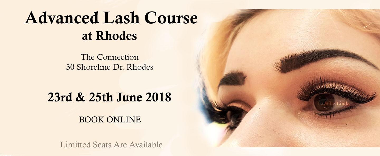 Advanced Lash Course (Intensive Class)