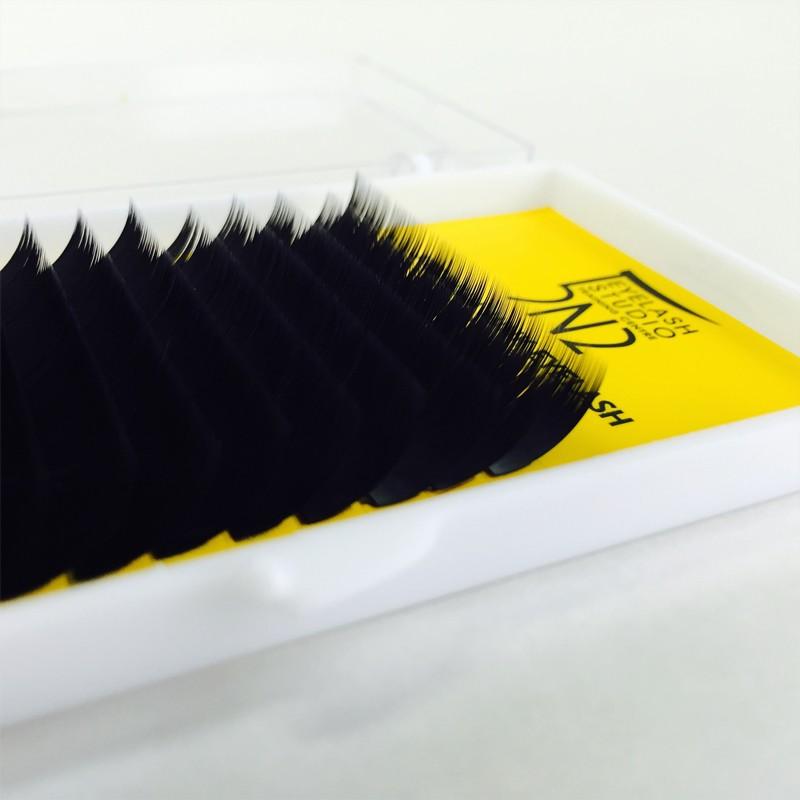 5n2 eyelash extension – Mink Lashes - J curl