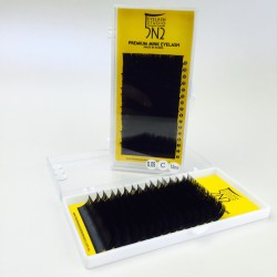 5N2 Mink Lashes - C curl